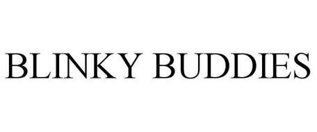 BLINKY BUDDIES
