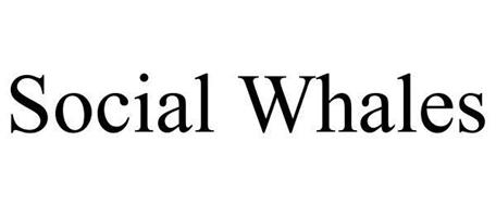 SOCIAL WHALES