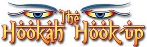 THE HOOKAH HOOK-UP