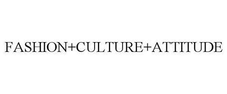 FASHION+CULTURE+ATTITUDE