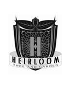 H HEIRLOOM TREE AND GARDEN