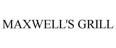 MAXWELL'S GRILL