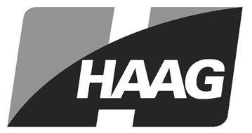 H HAAG