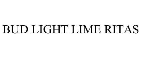 BUD LIGHT LIME RITAS