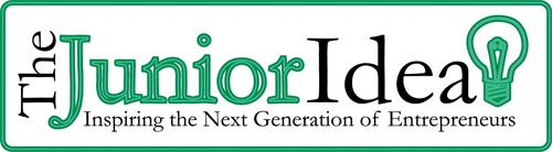 THE JUNIOR IDEA INSPIRING THE NEXT GENERATION OF ENTREPRENEURS