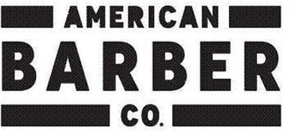 AMERICAN BARBER CO.