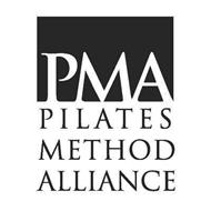 PMA PILATES METHOD ALLIANCE