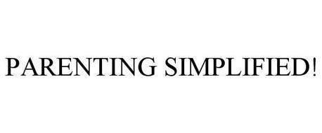 PARENTING SIMPLIFIED!