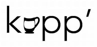 KUPP'