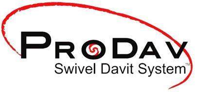 PRODAV SWIVEL DAVIT SYSTEM