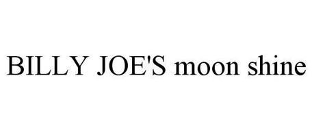 BILLY JOE'S MOON SHINE