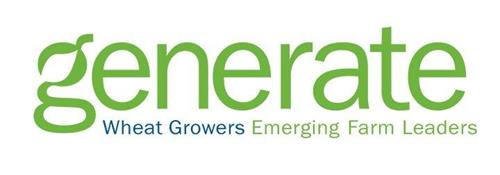 GENERATE WHEAT GROWERS EMERGING FARM LEADERS