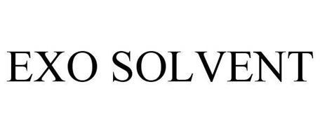 EXO SOLVENT