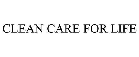 CLEAN CARE FOR LIFE