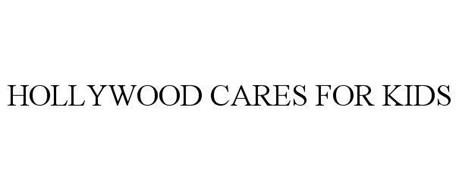 HOLLYWOOD CARES FOR KIDS