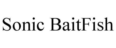 SONIC BAITFISH