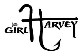GIRL HARVEY