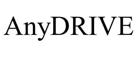 ANYDRIVE