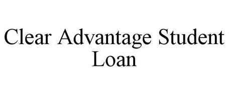CLEAR ADVANTAGE STUDENT LOAN