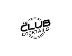 THE CLUB COCKTAILS