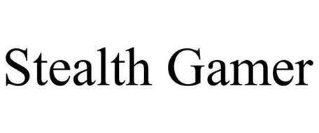 STEALTH GAMER