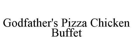 GODFATHER'S PIZZA, CHICKEN & BUFFET