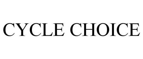 CYCLE CHOICE