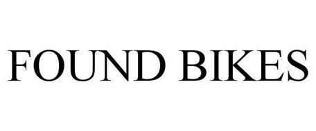 FOUND BIKES