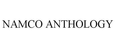 NAMCO ANTHOLOGY