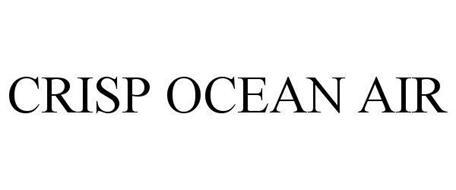 CRISP OCEAN AIR