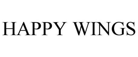 HAPPY WINGS