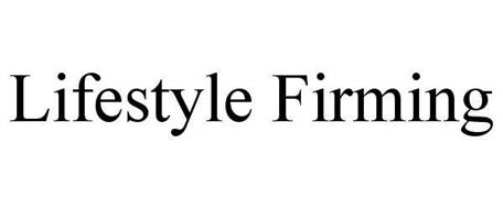 LIFESTYLE FIRMING