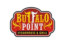 BUFFALO POINT STEAKHOUSE & GRILL