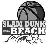 SLAM DUNK TO THE BEACH