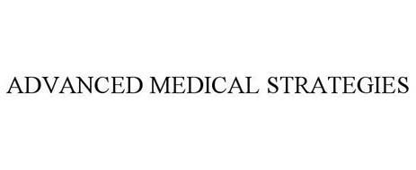 ADVANCED MEDICAL STRATEGIES