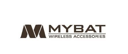M MYBAT WIRELESS ACCESSORIES
