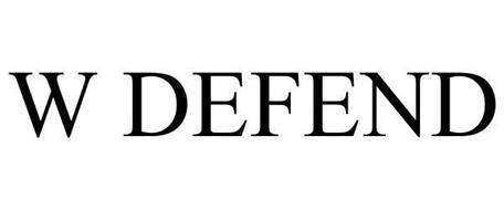 W DEFEND