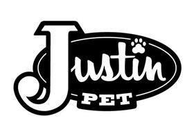 JUSTIN PET