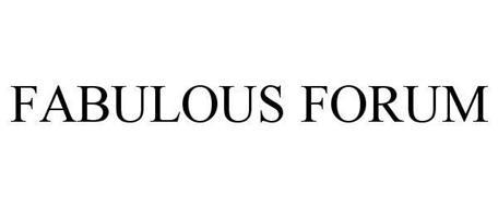 FABULOUS FORUM