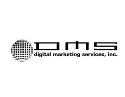 DMS DIGITAL MARKETING SERVICES, INC.