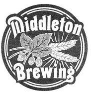 MIDDLETON BREWING