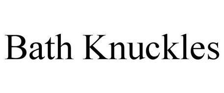 BATH KNUCKLES