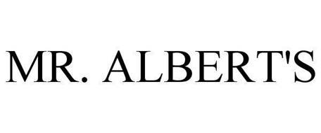 MR. ALBERT'S
