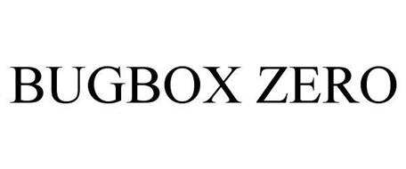 BUGBOX ZERO