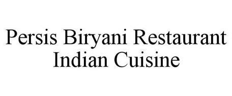 PERSIS BIRYANI INDIAN RESTAURANT