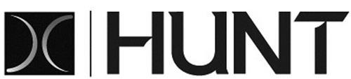 H HUNT