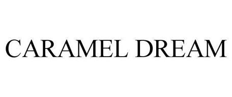 CARAMEL DREAM