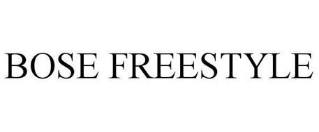 BOSE FREESTYLE