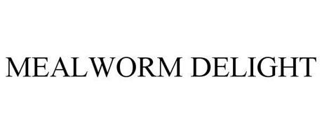 MEALWORM DELIGHT