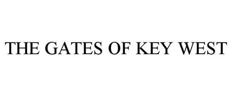 THE GATES OF KEY WEST